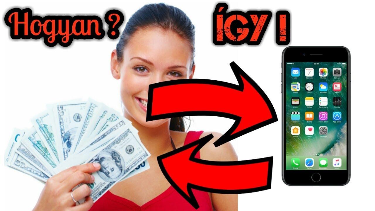 hogyan lehet pénzt passzív módon keresni