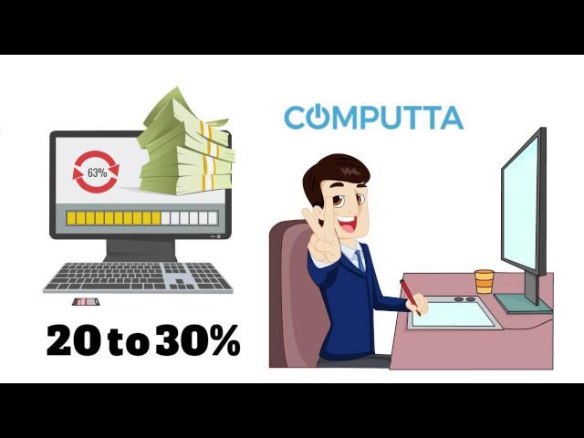 Hogyan lehet pénzt keresni egy számítógéphez, Hogyan lehet egymillióval gyorsabb
