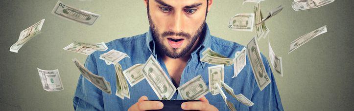 valódi pénzt keresünk