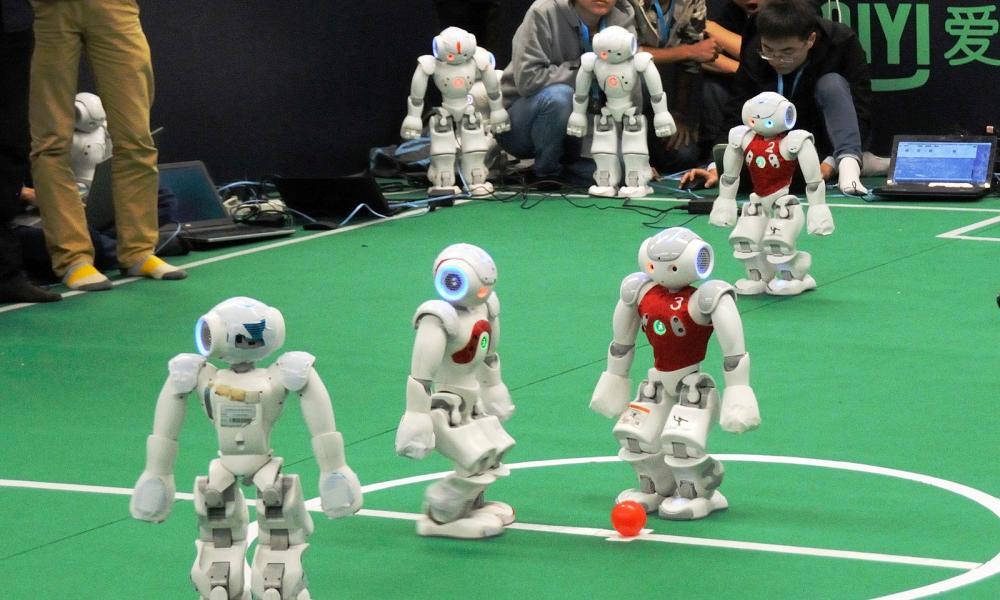 GyártásTrend - Kis robot nagy kihívásokkal