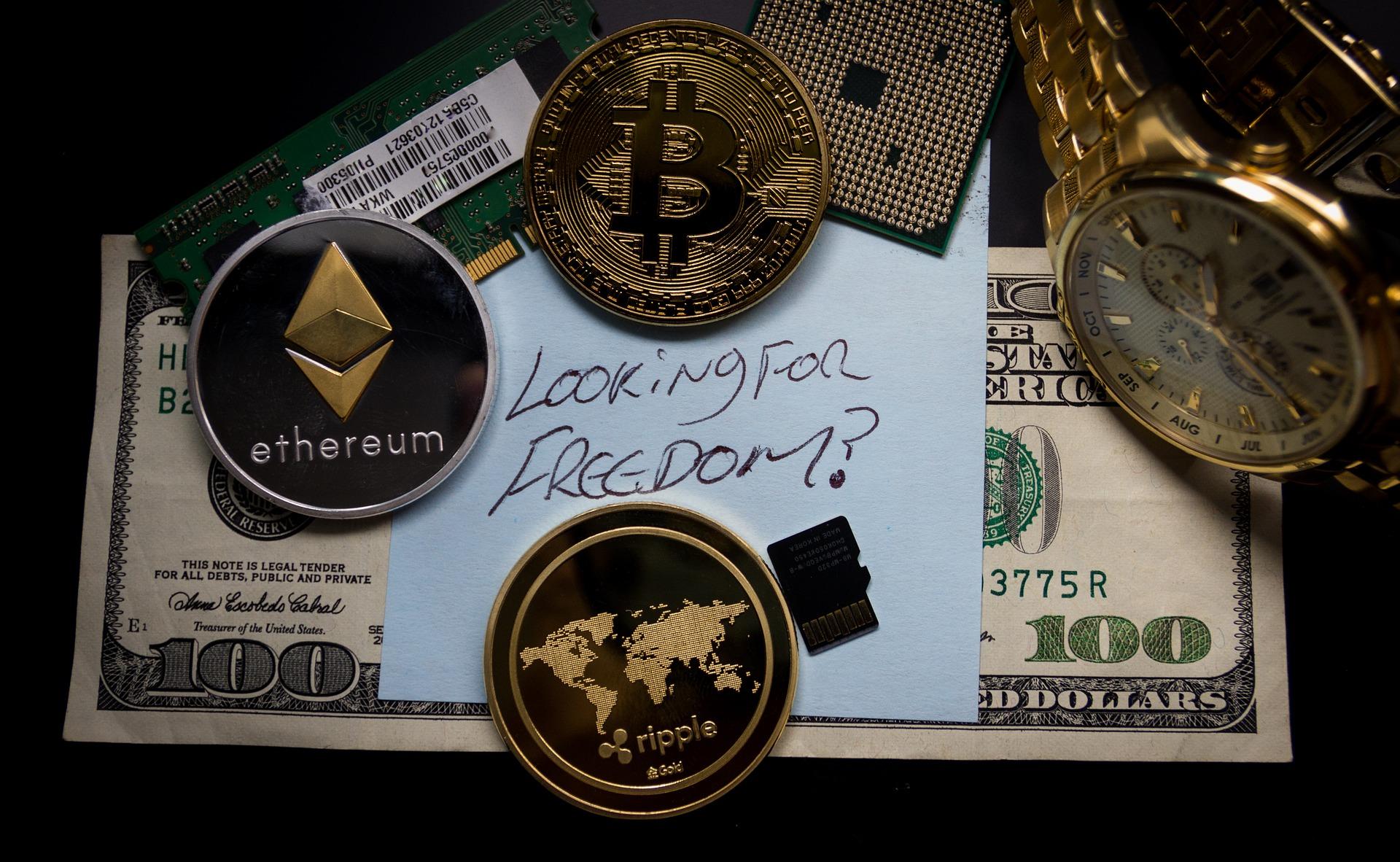 Mi ez az őrület? Mégis mi történik a bitcoinnal?