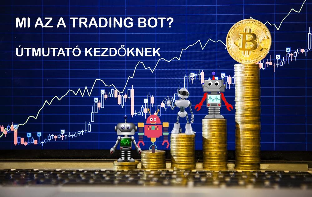 algoritmikus kereskedés mi ez