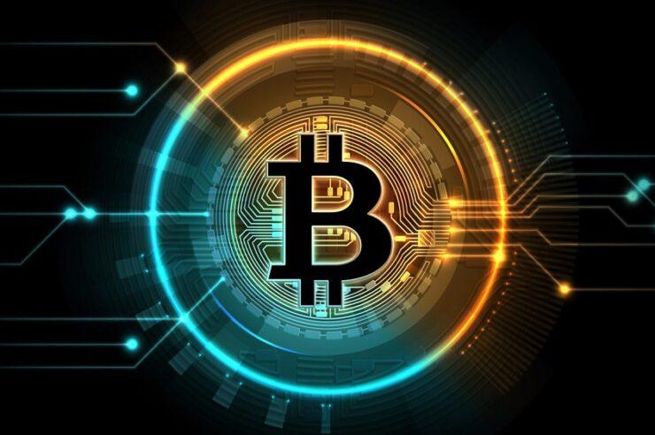 berendezések bitcoinok árához