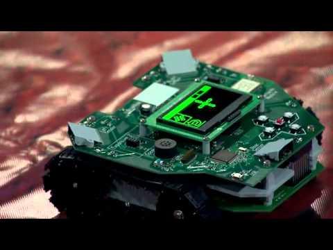 kereskedő robot jade 7