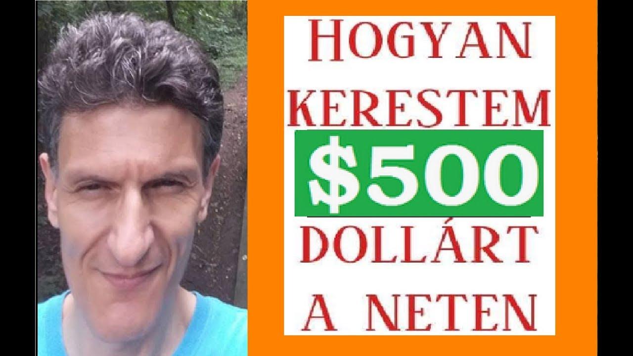 vs pénzkeresés az interneten